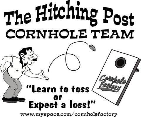 Hitchingpostteam
