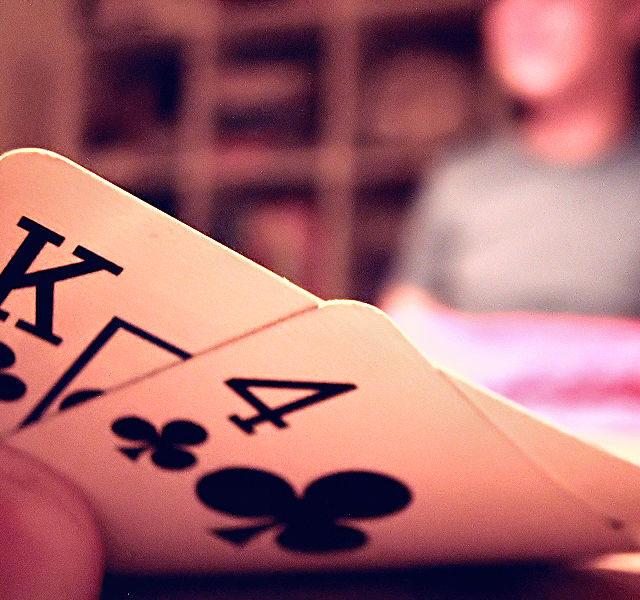 Texas-Hold-Em