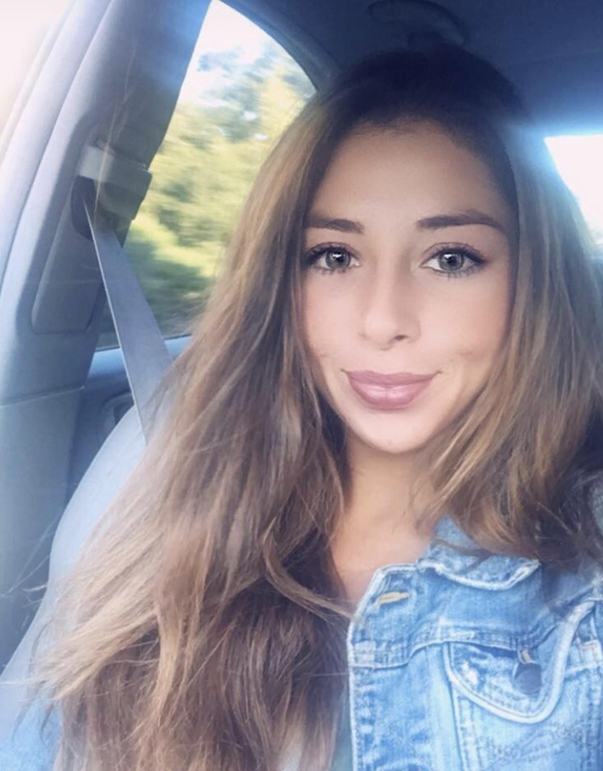 Sarina Burleson